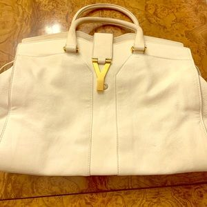 YSL BAG. Classic and amazing.
